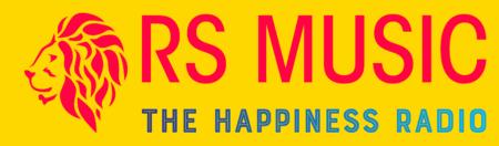 RSMUSIC. The Happiness Radio! Das gute Laune Radio
