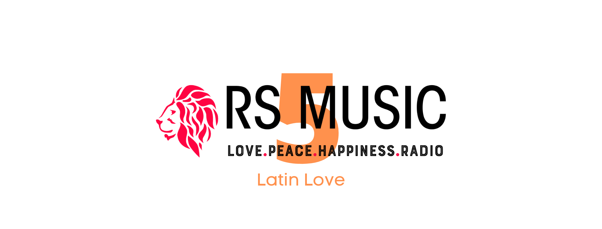 RSMUSIC 5 Amor Latino, Latin Love